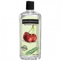 """Интимная смазка """"Organics"""" Вишня 240 mg"""