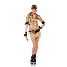 Костюм шерифа ForPlay(USA)