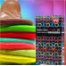 Презервативы цветные