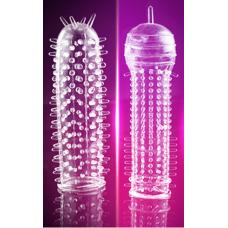 Насадка презерватив комплект В