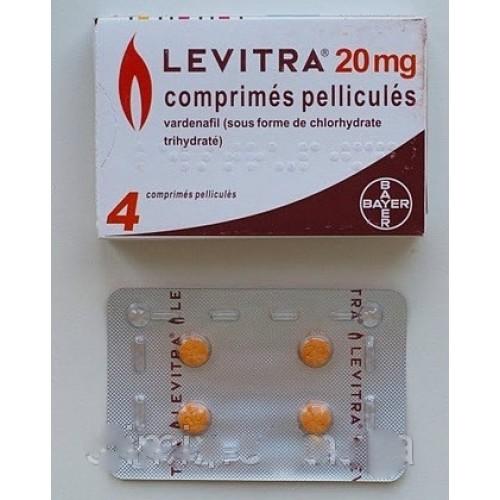Levitra Effect Women