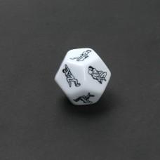 Многогранный кубик