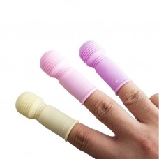 Мини вибратор - пальчиковый